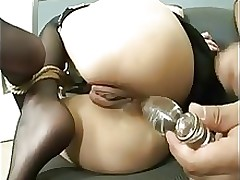 Japanese Submission Fuck (uncensored)